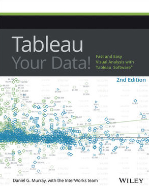 DOWNLOADS & EXTRAS | Tableau Your Data!