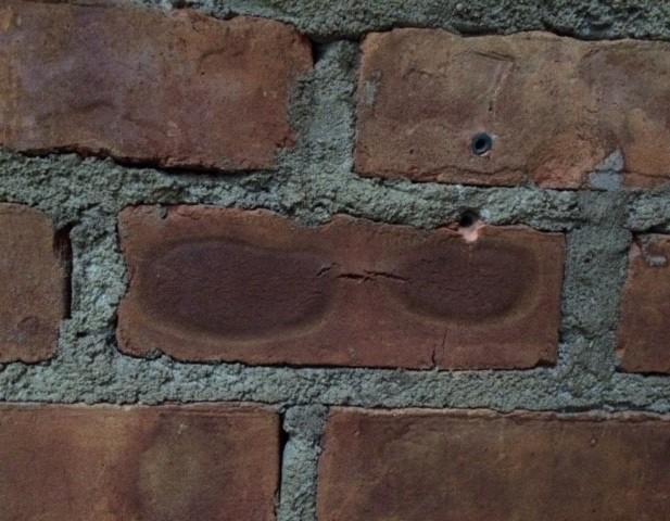 The coolest brick.