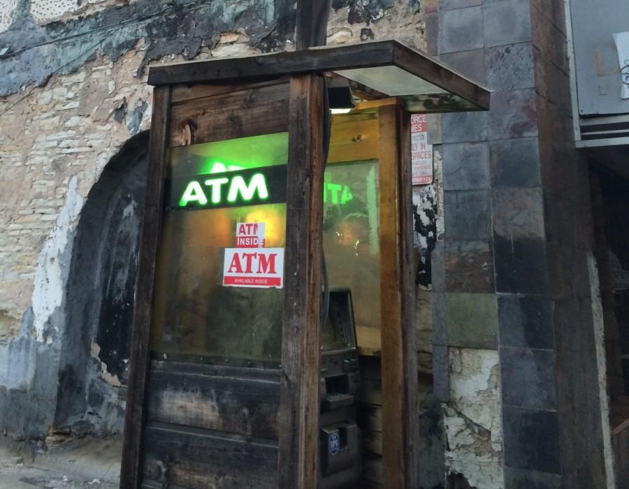 Austin ATM.